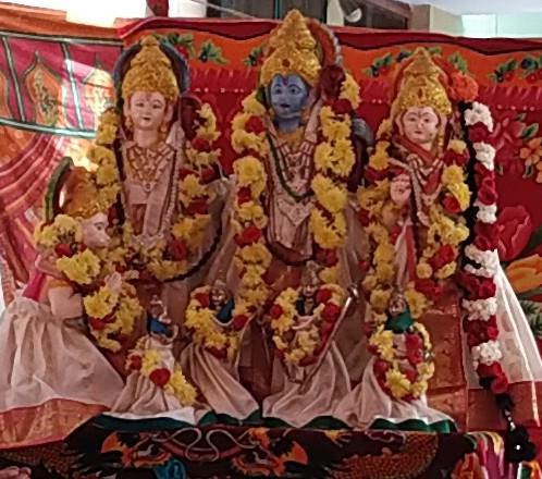sri seetha rama chandra kalyanam